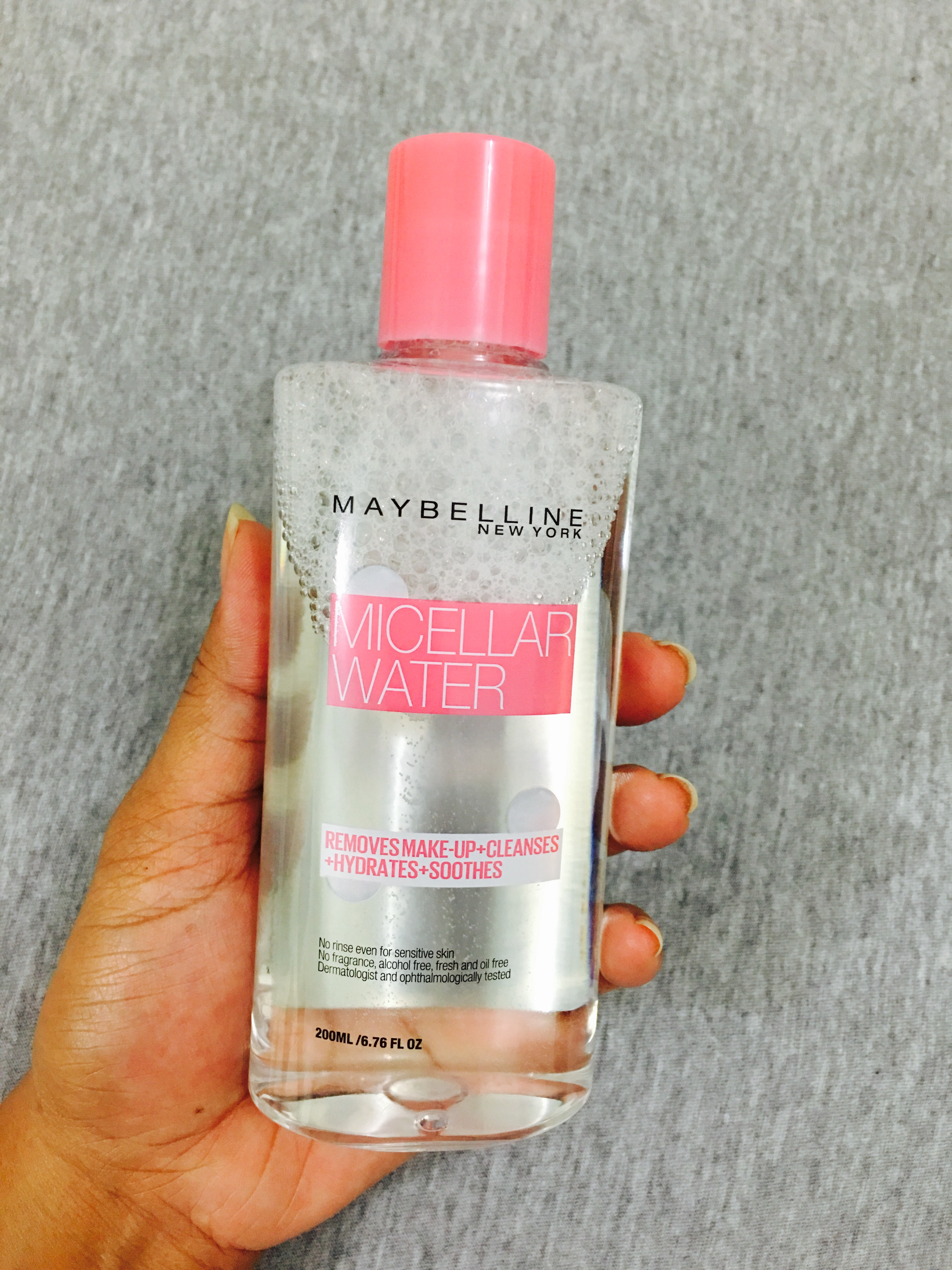 Maybelline Eye Makeup Remover Philippines - Makeup Vidalondon