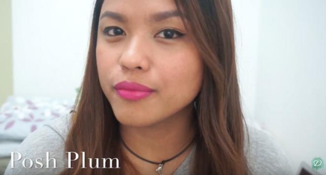 Posh Plum 3