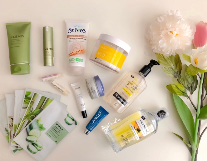 Skincare for Combination Skin