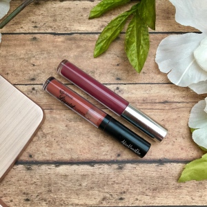 Ever Bilena EB Matte Liquid Lipstick Packaging
