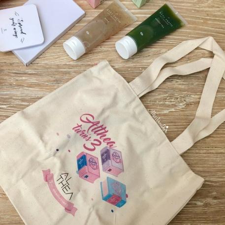 Althea Korea Birthday Bag