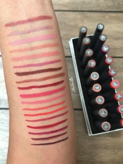 Bite Beauty Swatches - One Swipe   18 Shades.jpg